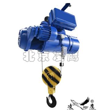 MD1钢丝绳电动葫芦