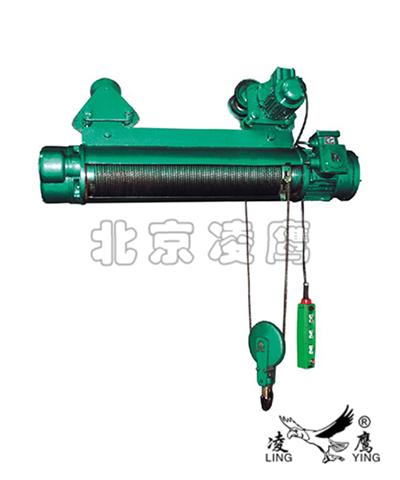 防爆电动葫芦(12-30米)