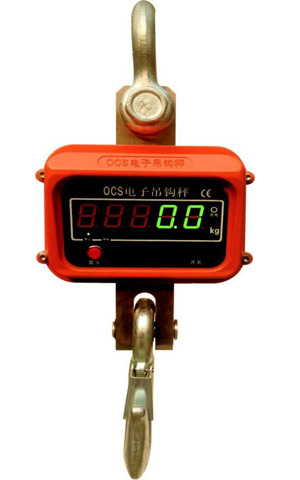OCS系列直视电子吊钩秤